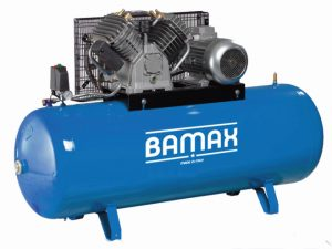 Bamax product