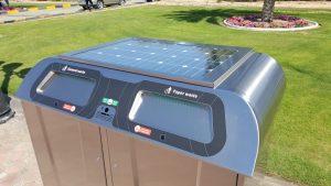 Solar Smart Product